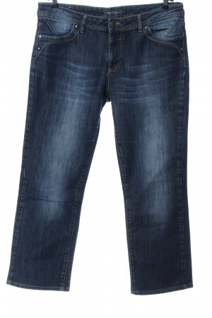 Moment Straight-Leg Jeans