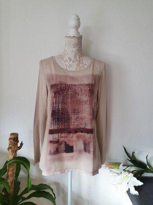 Mona Print Shirt multicolored
