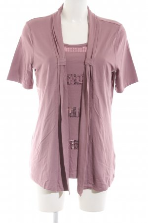 Mona T-Shirt pink Casual-Look