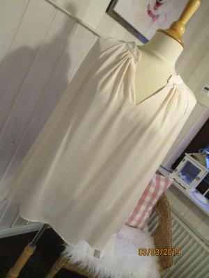 Monari Long Sleeve Blouse nude-pink mixture fibre