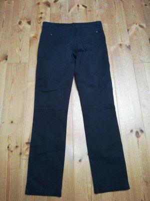 Monari Straight Leg Jeans black