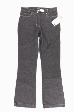 Monari Jeans grau Größe 36