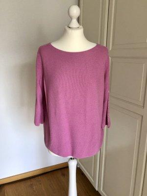 Monari Pullover rosa violett 40