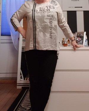 Monari Shirt-Bluse Gr.44