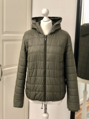Monari Quilted Jacket multicolored