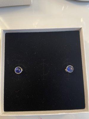 Pandora Oorstekers blauw