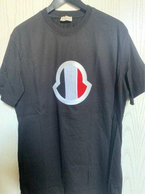 Moncler T-shirt Wielokolorowy