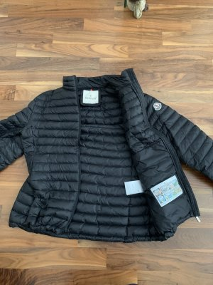 Moncler Down Jacket black