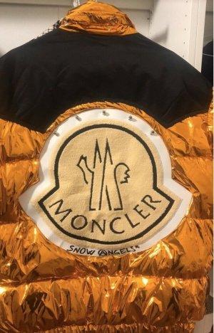 Moncler Donsjack veelkleurig