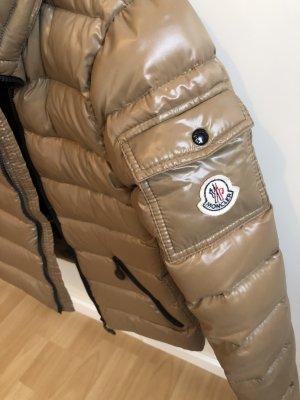 Moncler Jacke beige |  XS | 00 | top Zustand