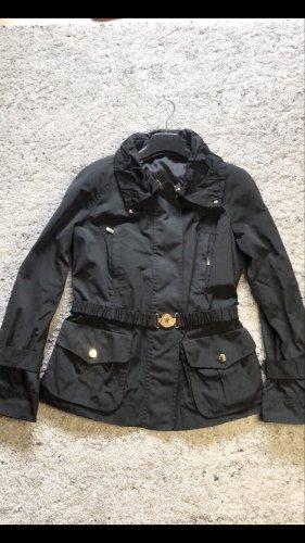 Moncler Jacke mit Gürtel neu mit Etikett