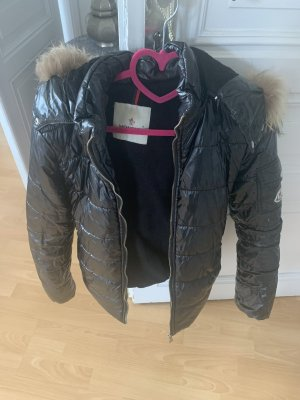 Moncler Giacca invernale nero