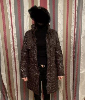 Moncler Down Jacket brown