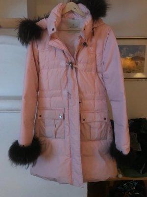 Moncler Down Coat multicolored