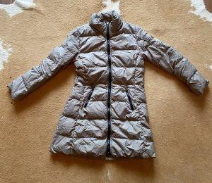 Moncler Mantel Wintermantel Jacke Gr.12/152 getragen in Gr.XS