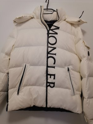 Moncler Maures L white