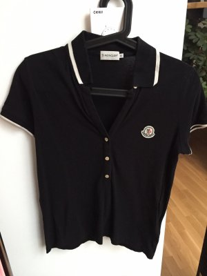 Moncler Polo 100% Baumwolle