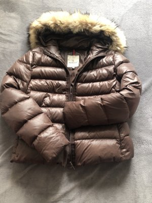 Moncler Schoko Brown