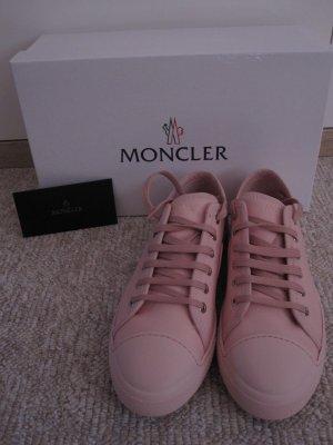 Moncler Sneaker Linda rosa
