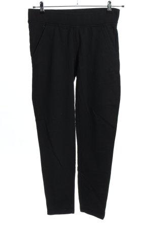 Moncler Pantalón deportivo negro look casual