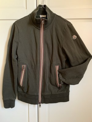 Moncler Giacca fitness cachi