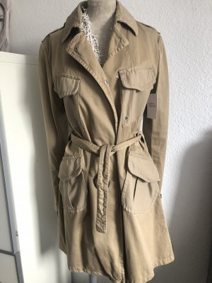 Moncler Trench Mantel 36/38