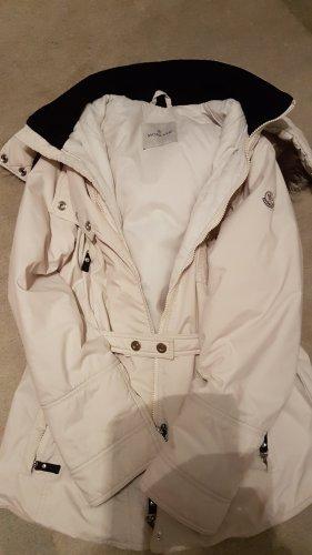 Moncler Winter Jacket natural white