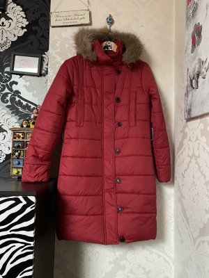 Moncler Winter Coat multicolored