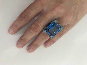 Mondäner Ring von Pierre Lang