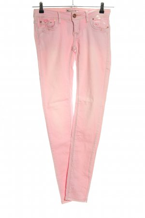 Monday Skinny Jeans pink Casual-Look