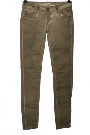 Monday Stretch Jeans khaki Casual-Look
