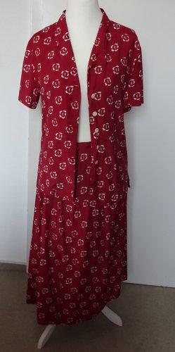 MONDI Kleid 2-teilig Gr. 36 Sommerkleid