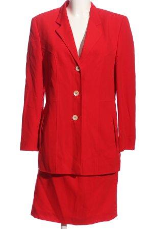 Mondi Kostüm rot Casual-Look