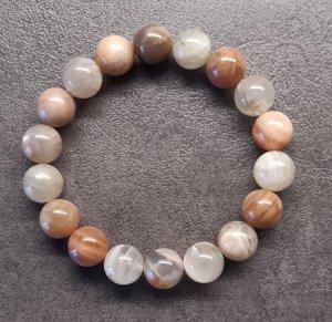 Pearl Necklace multicolored