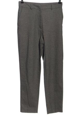 Monki Pantalone a 7/8 grigio chiaro stile casual
