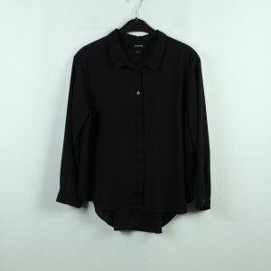 MONKI Bluse Gr. L schwarz (20/10/339*)