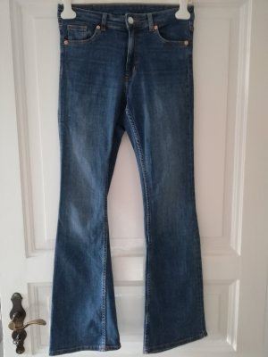 Monki Bootcut Jeans
