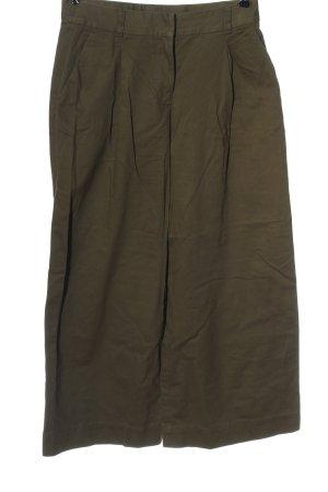 Monki Culottes khaki casual look