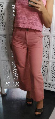 Monki Culottes rosé