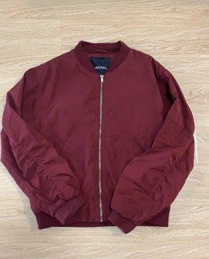 Monki Bomber Jacket multicolored