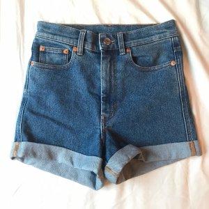 Monki Jeans Shorts