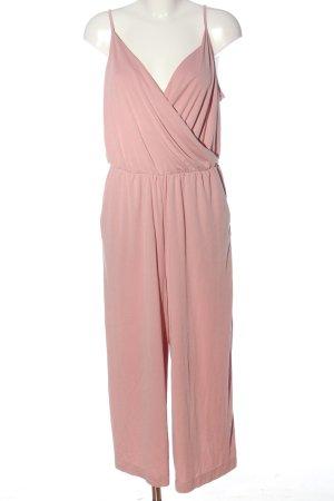 Monki Mono rosa elegante