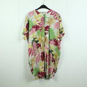 MONKI Kleid Gr. XS bunt oversized (21/01/122*)