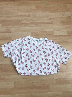 Monki Pyjama multicolored cotton