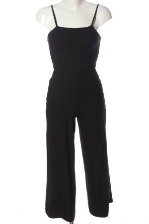 Monki Langer Jumpsuit black casual look