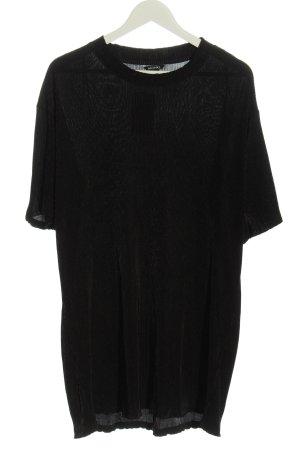 Monki Mini Dress black casual look
