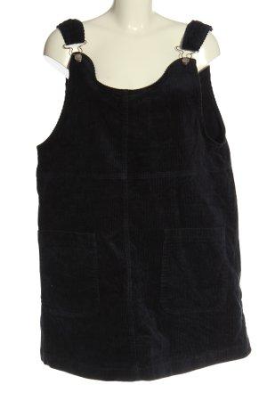 Monki Sukienka mini czarny W stylu casual