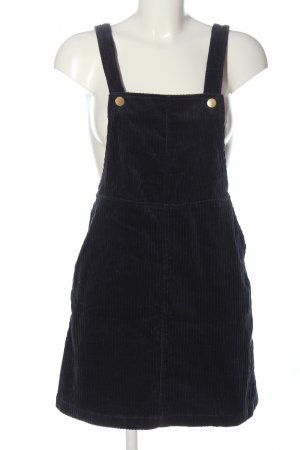 Monki Minikleid blau Casual-Look