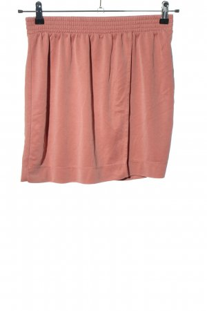 Monki Minirock pink Casual-Look