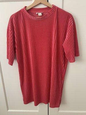 Monki T-shirt multicolore